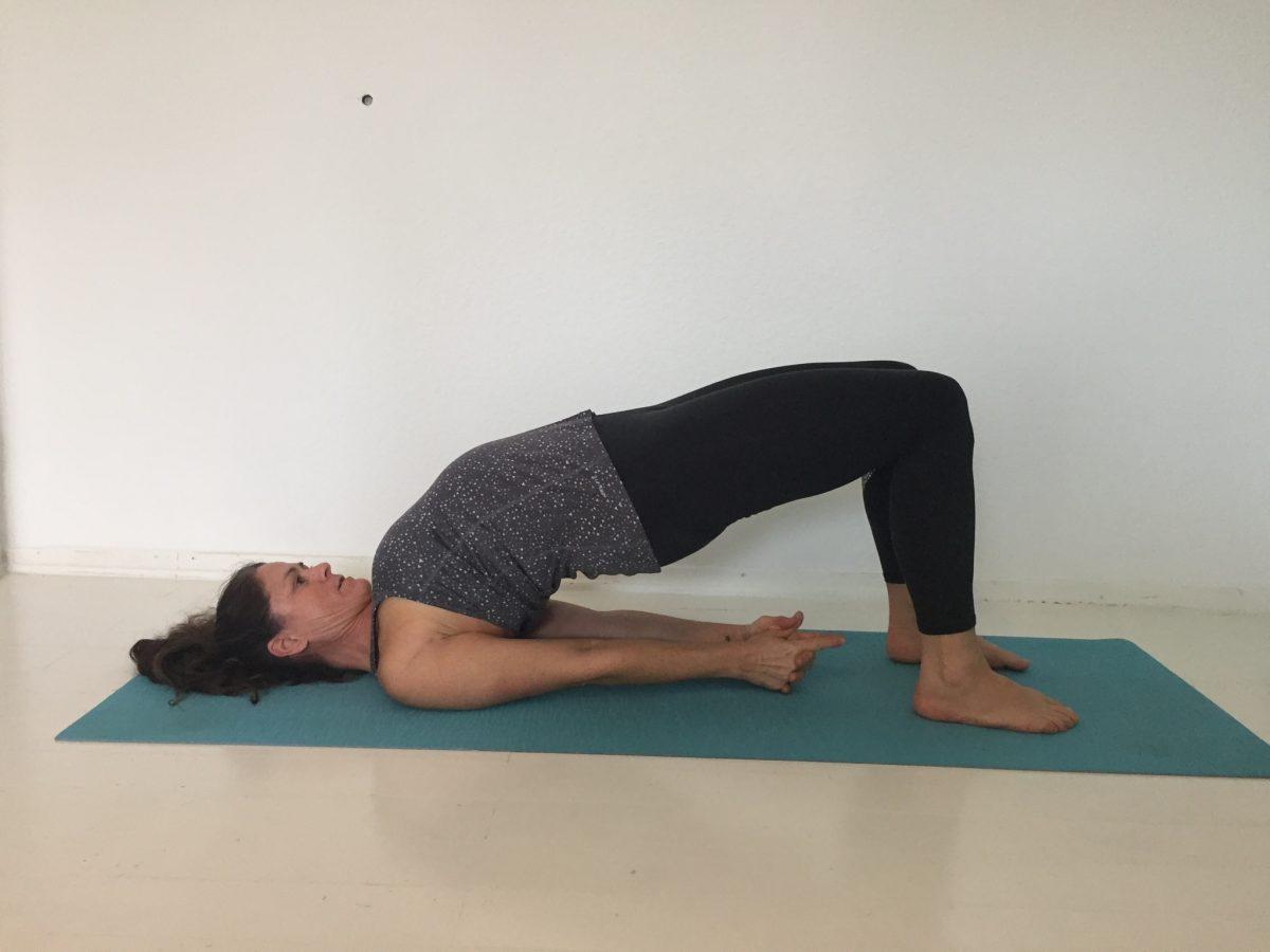 yoga-bruecke