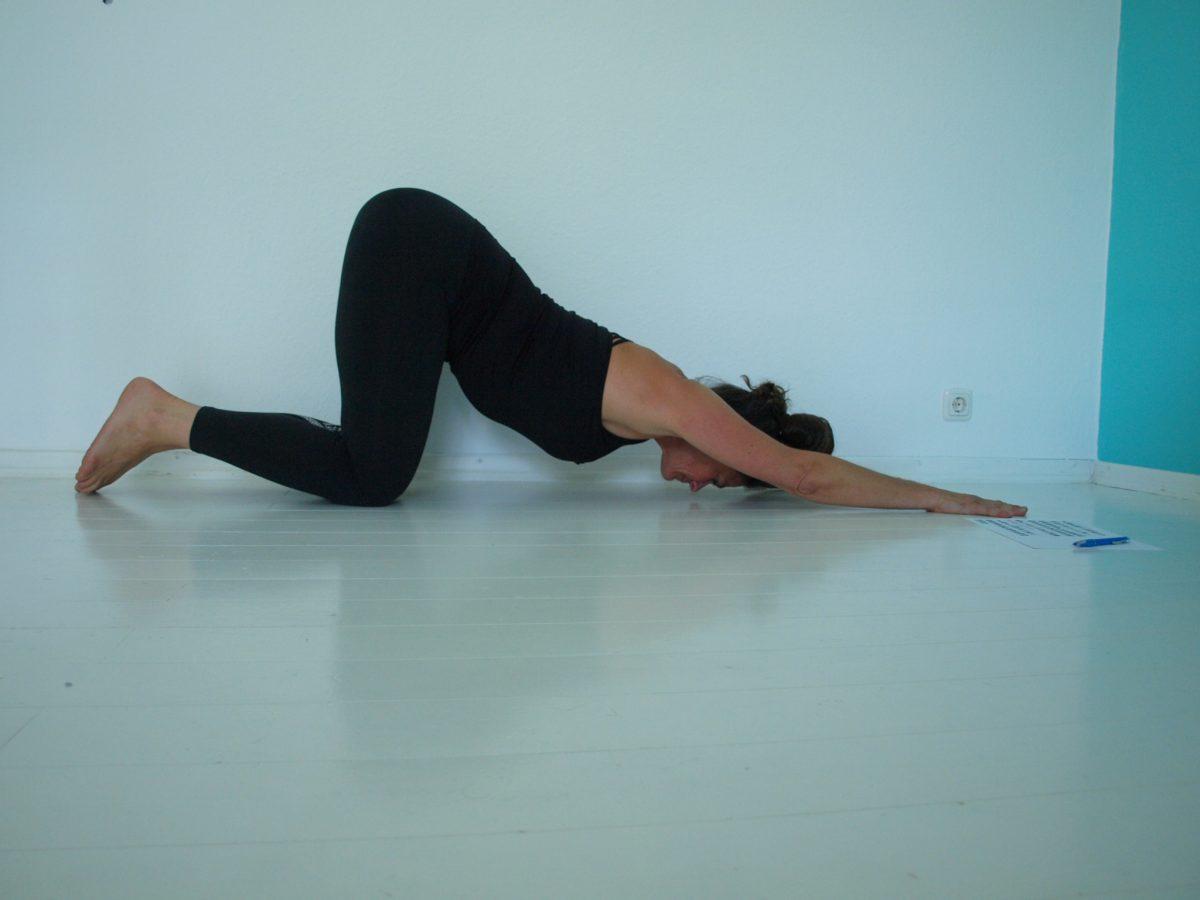 Yoga für Schwangere Schwangernyoga Münster