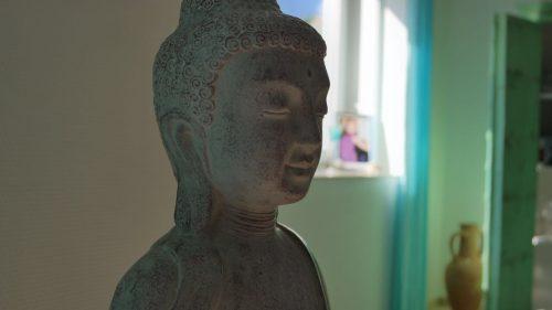Buddha Münster Yoga