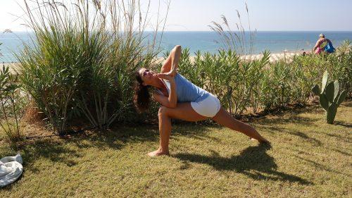 Yogaschule Yogalehrer Yogaunterricht Yogakurs Hathayoga